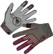 Endura SingleTrack Long Finger Cycling Gloves
