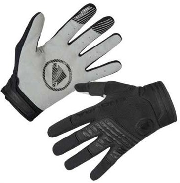 Endura SingleTrack Long Finger Gloves