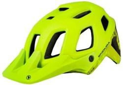 Endura SingleTrack MTB Cycling Helmet II