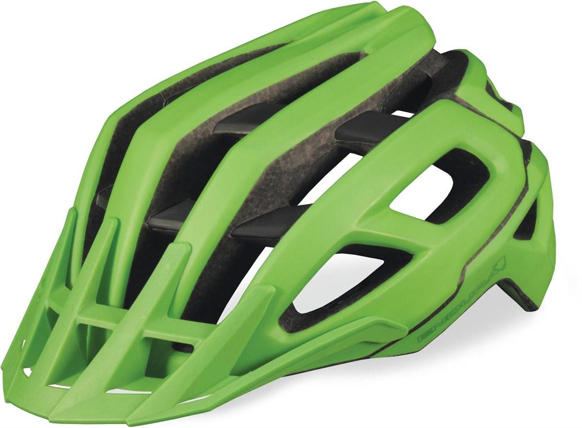 Endura SingleTrack MTB Cycling Helmet | Helmets