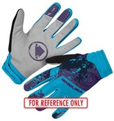 Endura SingleTrack Windproof Long Finger Gloves