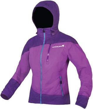 Endura SingleTrack Womens Cycling Jacket