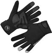 Endura Strike Womens Long Finger Cycling Gloves