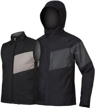 Endura - Luminite 3 in 1 II | bike jacket
