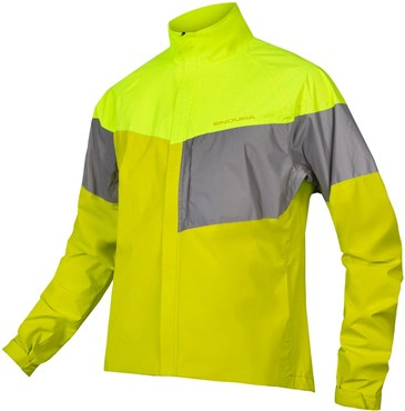 Endura Urban Luminite Cycling Jacket II