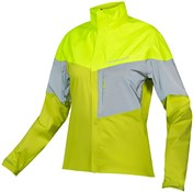 Endura Urban Luminite Womens Cycling Jacket II