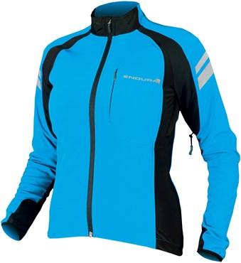 Endura Windchill II Womens Waterproof Cycling Jacket AW17