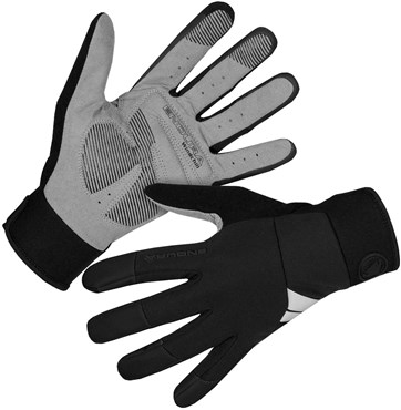 Endura Windchill Womens Long Finger Gloves