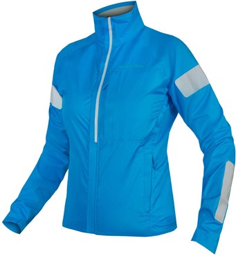 Endura Womens Urban Luminite Jacket