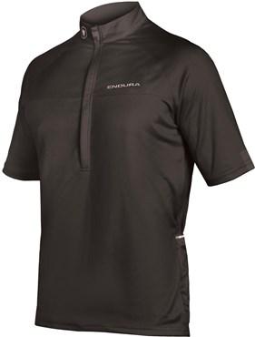 Endura Xtract II Short Sleeve Jersey 2018