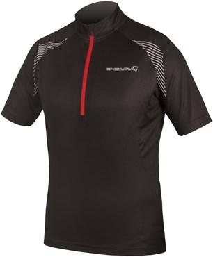 Endura Xtract II Short Sleeve Jersey  dcc1e8e58