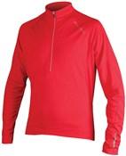 Endura Xtract Long Sleeve Cycling Jersey AW17