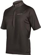 Endura Xtract Short Sleeve Cycling Jersey II
