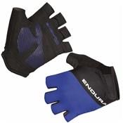 Endura Xtract Womens Mitts II / Short Finger Cycling Gloves