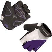 Endura Xtract Womens Short Finger Cycling Gloves
