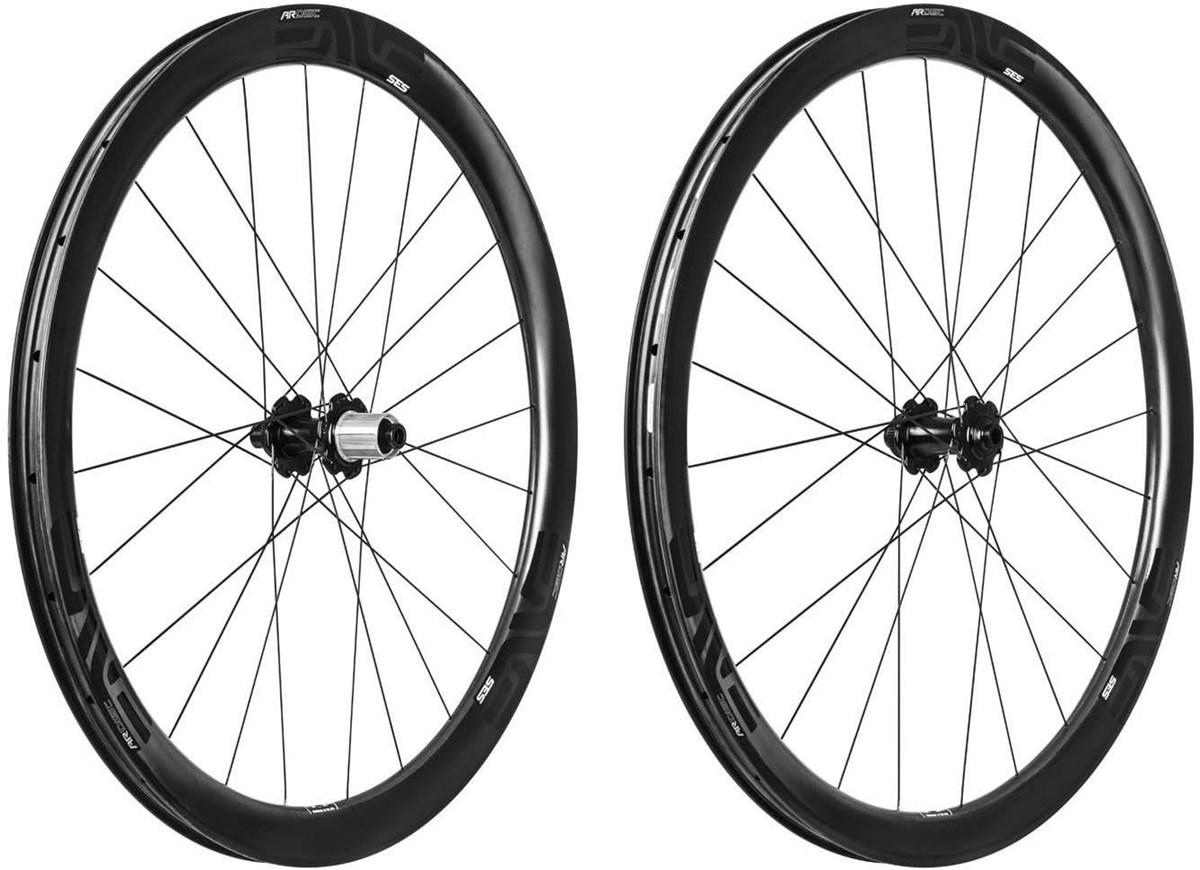 Enve SES 3.4 AR Disc Clincher Road Wheelset   Wheelset