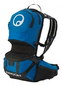Ergon BE2 Enduro Hydration Backpack