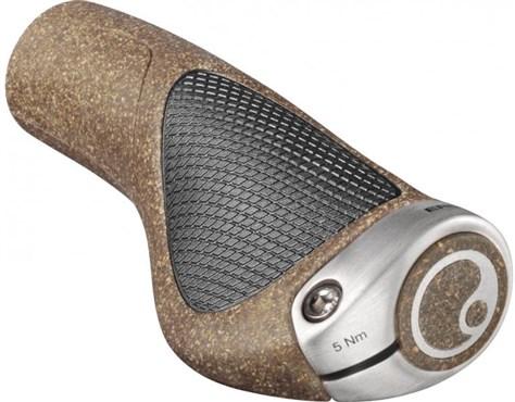 Ergon GP1 Biokork Comfort Grips