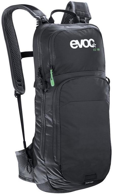 Evoc CC 10L Backpack + 2L Bladder   Travel bags