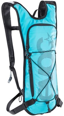 Evoc CC 3L + 2L Bladder Hydration Backpack