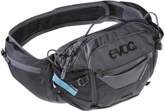 Evoc Hip Pack Pro 3L | Travel bags