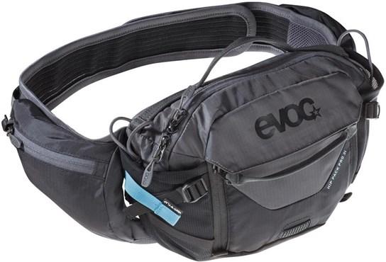 Evoc Hip Pack Pro Hydration Pack 3L & 1.5L Bladder