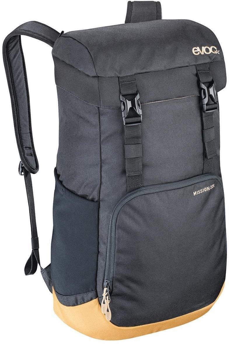 Evoc Mission 22L Backpack 2019   Travel bags