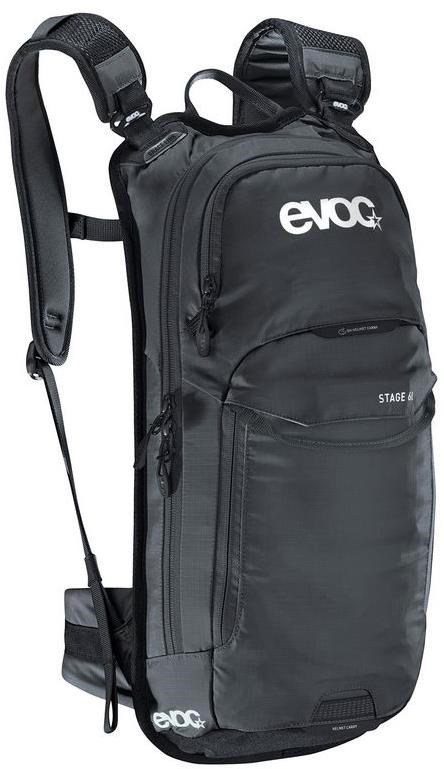 Evoc Stage 6L Backpack   Travel bags