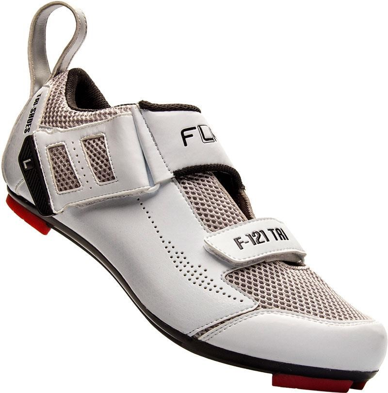 FLR F-121 Triathlon Shoe | Shoes and overlays