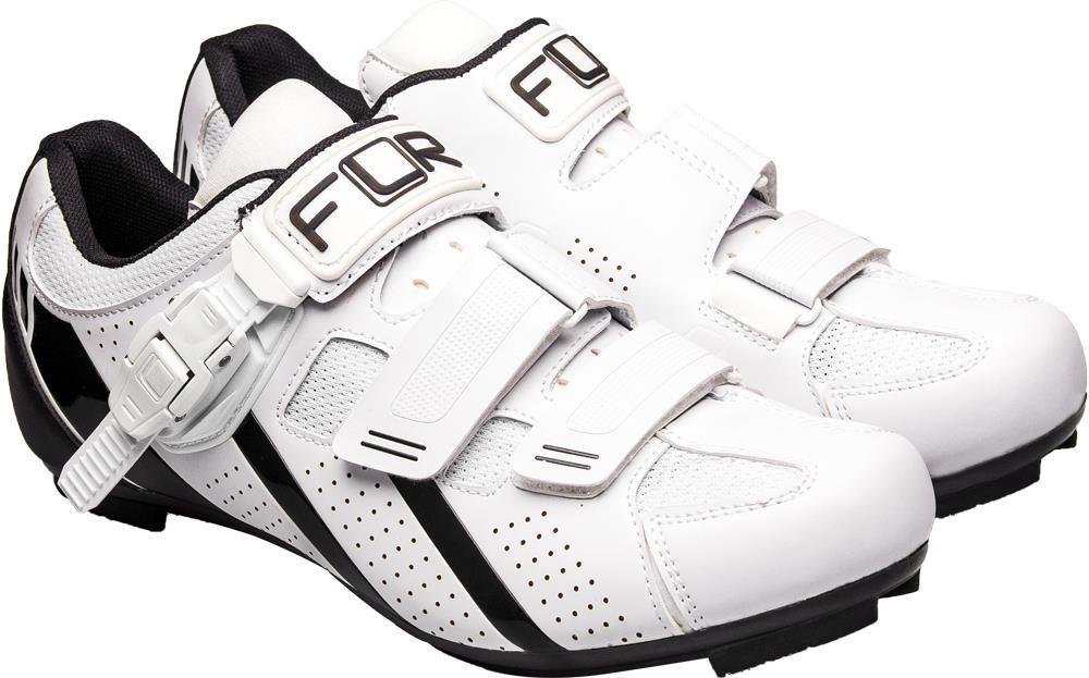 FLR F-15.III Road Shoe | Shoes and overlays