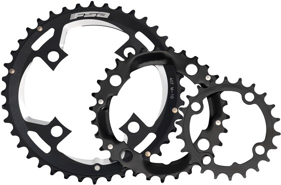 FSA Alloy MTB 10 Speed Chainring | chainrings_component