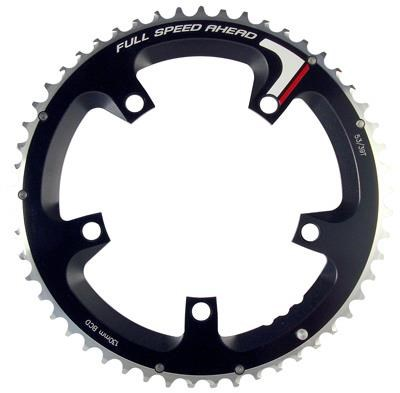 FSA Campag 11 Speed Compatible Chainrings for Shimano 7900 Dura-Ace Cranks | Klinger