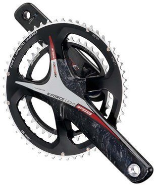 FSA K-Force Light 386Evo Road Chainset