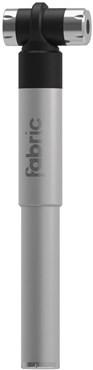 Fabric Nanobar Dual Valve Mini Pump | item_misc