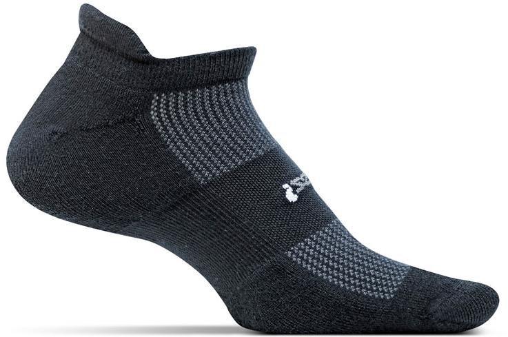 Feetures High Performance 2.0 Light Cushion Socks (1pair) | Strømper