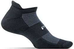 Feetures High Performance Cushion No Show Tab Socks (1 Pair)
