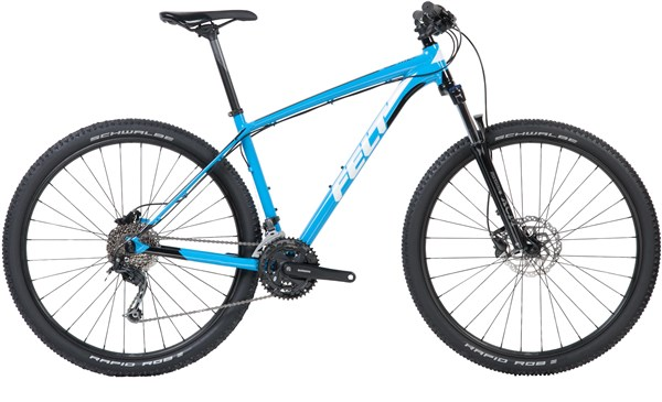 Felt Dispatch 9/60 29er Mountain Bike 2018 - Hardtail MTB | Mountainbikes