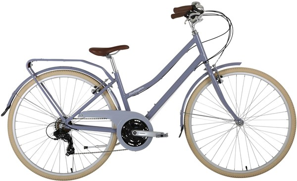 Forme Hartington 2 Womens 2019 - Hybrid Classic Bike | City