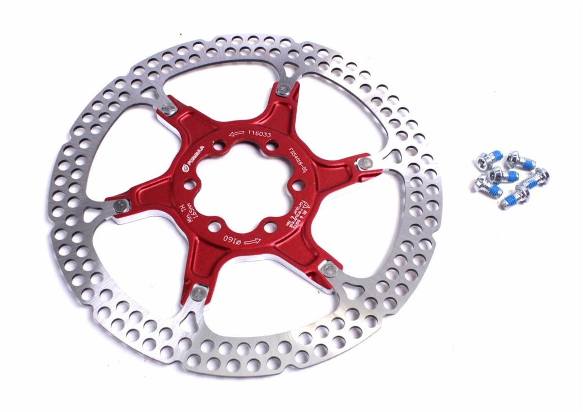 Formula Hardware Kit 2 Piece Rotor PM6   Bremseskiver og -klodser