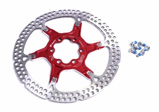 Formula Hardware Kit 2 Piece Rotor PM6 | Bremseskiver og -klodser