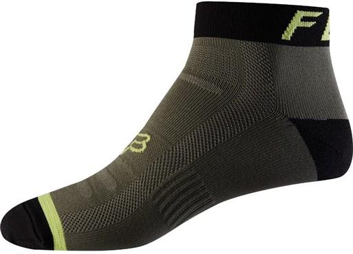 Fox Clothing 4 Socks | Strømper