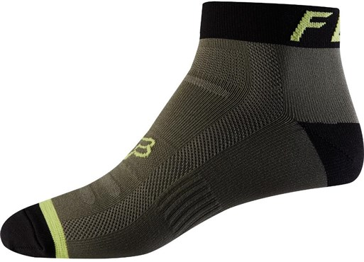 Fox Clothing 4 Socks | Socks