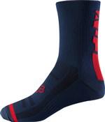 """Fox Clothing 8"""" Socks"""