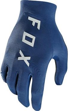 Fox Clothing Ascent Long Finger Gloves