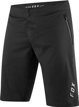 1cba058c68e Fox Clothing Attack Waterproof Shorts