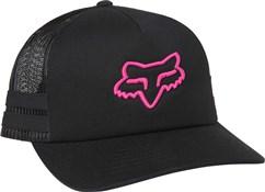 Fox Clothing Boundary Womens Trucker Hat