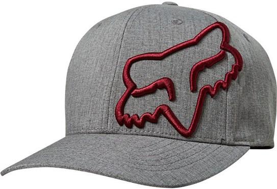1d71ceb9df50f6 Fox Clothing Clouded Flexfit Hat | Tredz Bikes