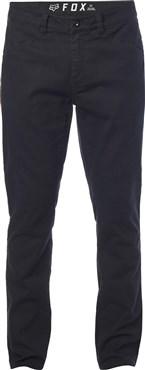 Fox Clothing Dagger Chino Pants 2.0 | Trousers