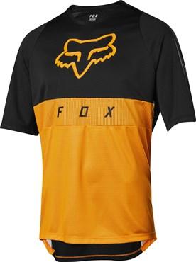 Fox Clothing Defend Moth Short Sleeve Jersey