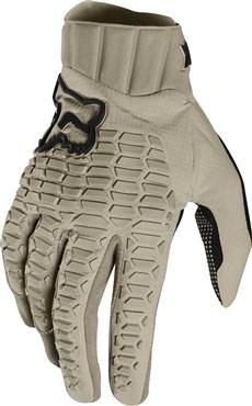 Fox Clothing Defend Womens Long Finger Gloves | Gloves